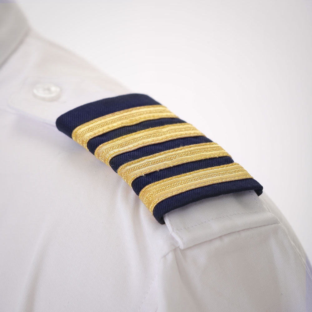 A Cut Above Uniforms Pilot Quality Epaulets