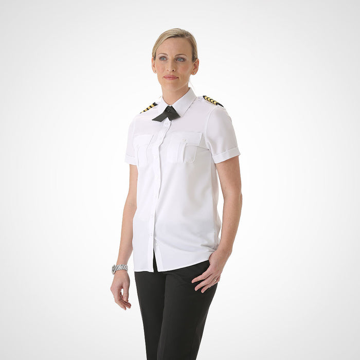 A Cut Above Uniforms Pilot Maternity Shirt