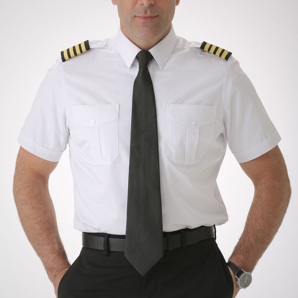 A Cut Above Uniforms Pilot Quality Ties