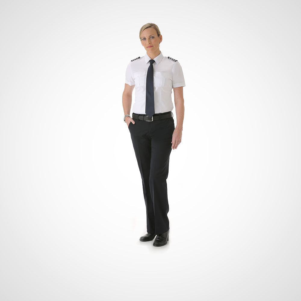 5d6e1bb3 Women's Pilot Uniform Pants - A Cut Above Uniforms