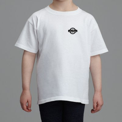 Kid's Stamp Tee - LowDown Apparel