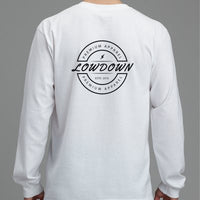 Power Long Sleeve - LowDown Apparel