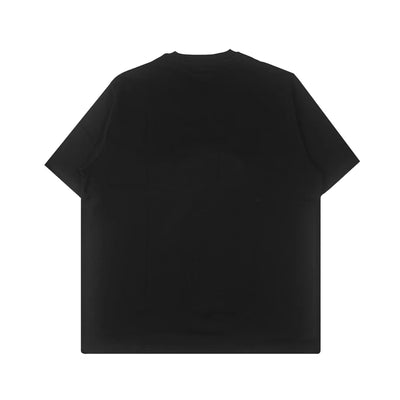 Ban Huat Dragon Tee Black