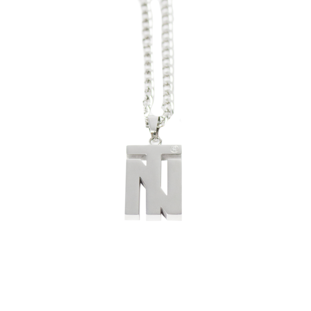TNTCO LOGO NECKLACE