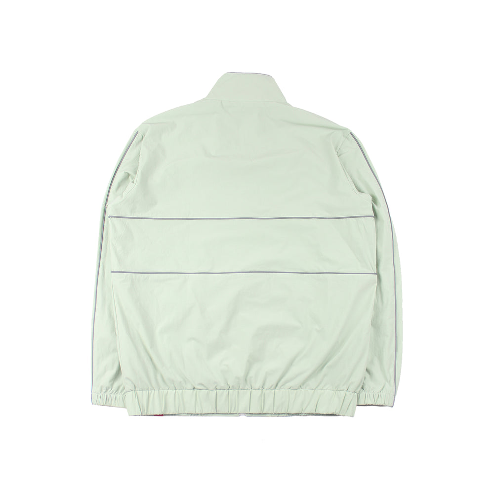 3M REFLECTIVE TRACK JACKET MINT GREEN