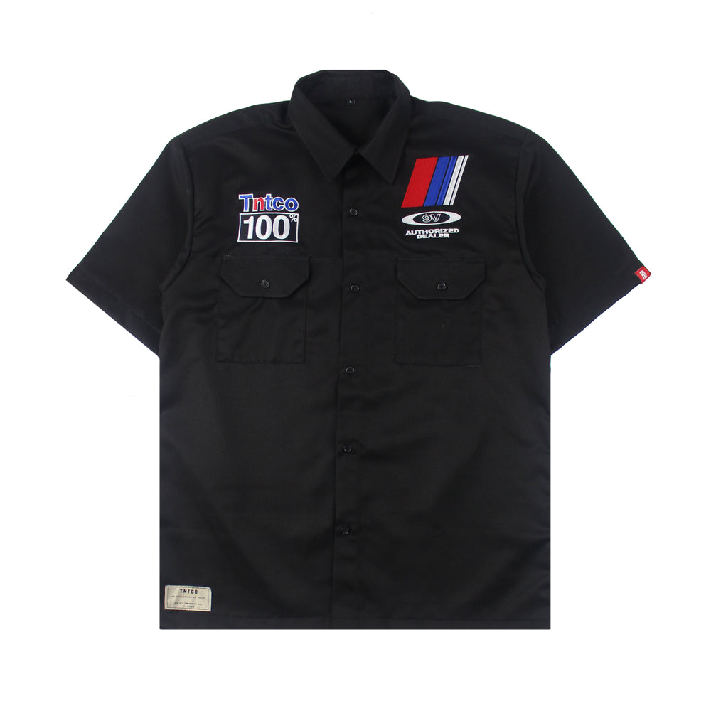 PETROL WORKSHIRT