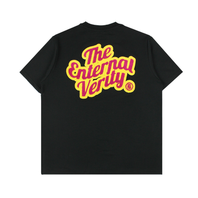 Verity Tee (Black)