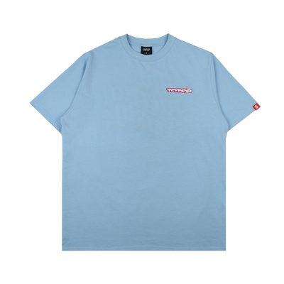 Verity Tee (Blue)