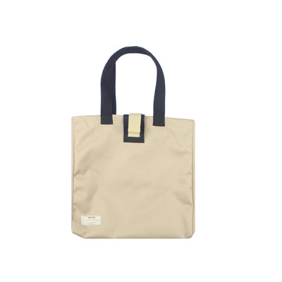 BUCKLE TOTE BAG