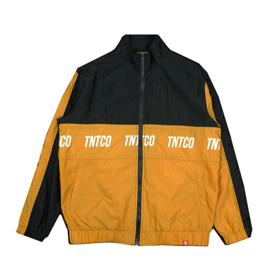 Vintage Jacket Yellow