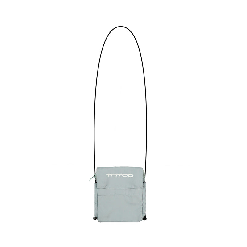 Logo Sling Bag Blue