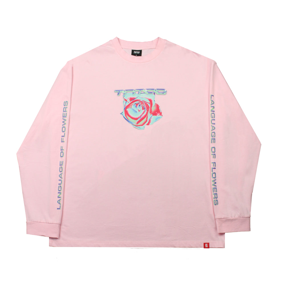 Rose Long Sleeve