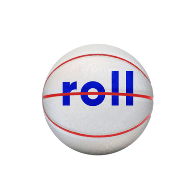 PIC & ROLL Reflective Basketball