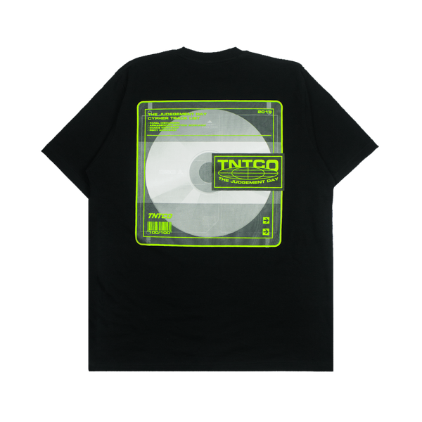 TNTCO x The Judgement Day Official Tee