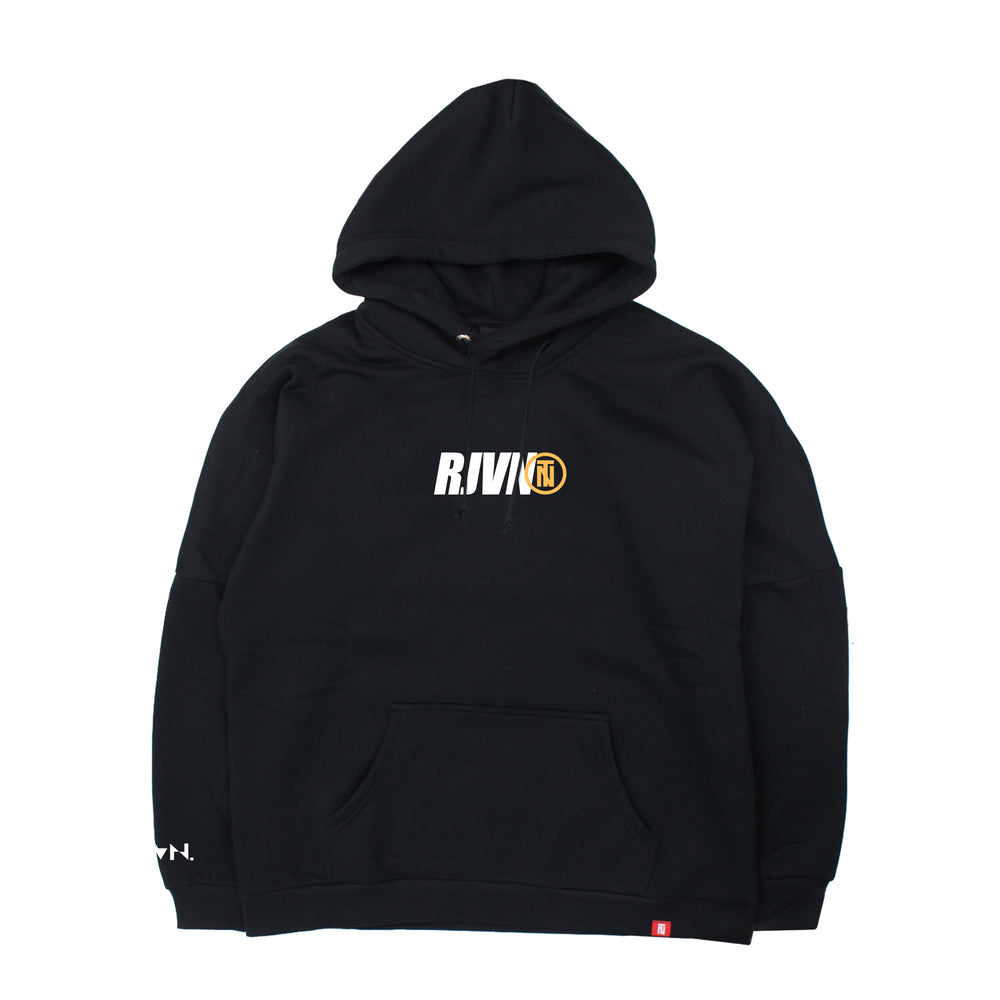 TNTCO x RJVN Hooded Sweatshirt