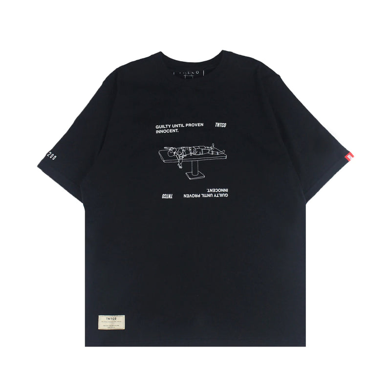 Injection Tee