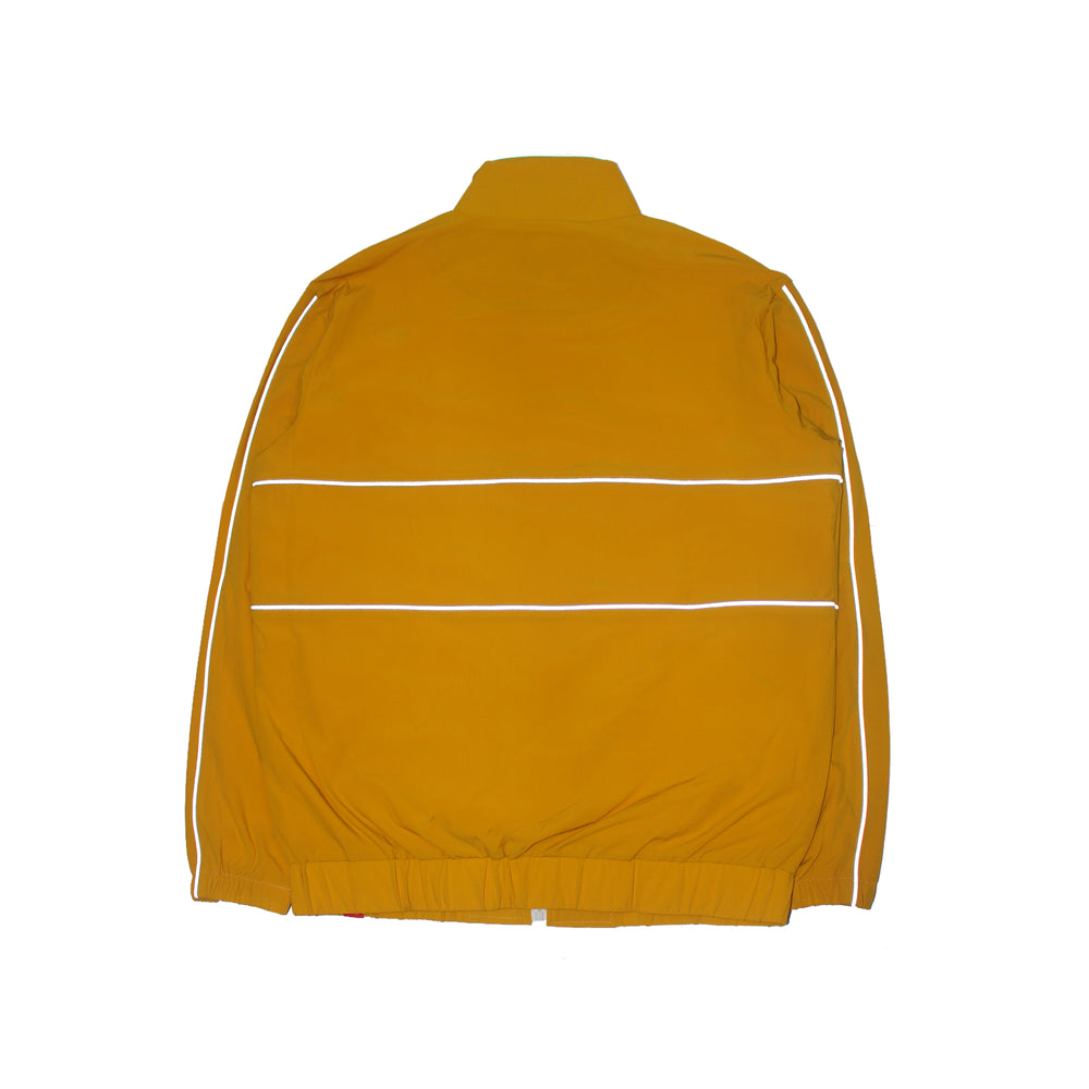 3M REFLECTIVE TRACK JACKET YELLOW