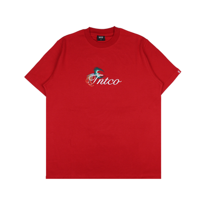 Phoneix Tee (Red)