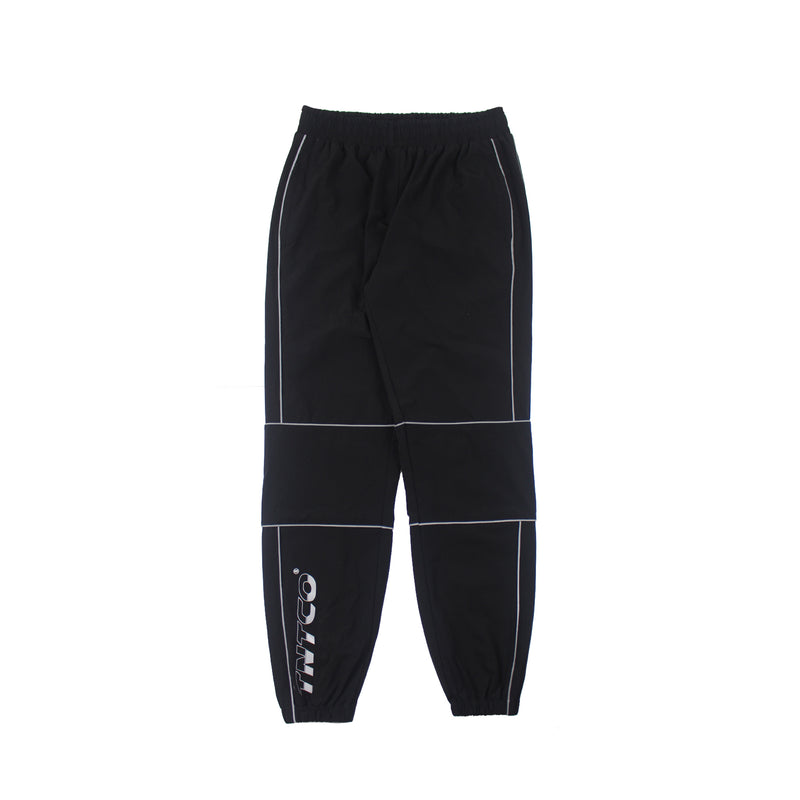3M REFLECTIVE TRACK PANTS BLACK