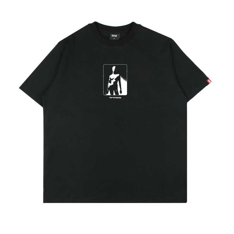 Thought Tee (Black)
