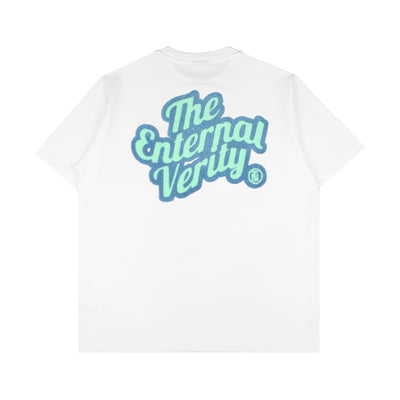 Verity Tee (White)