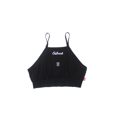 Outbreak Halter Top