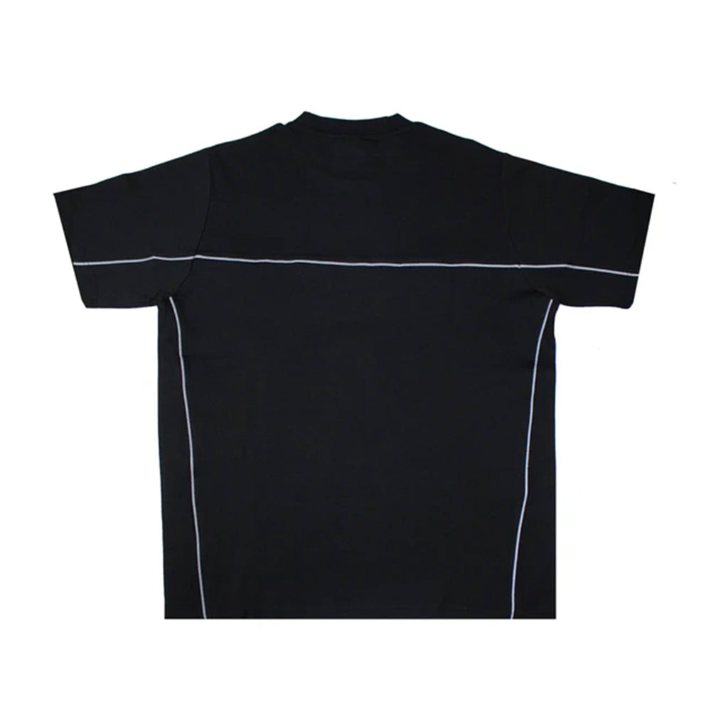 Reflective Piping S/S Tee