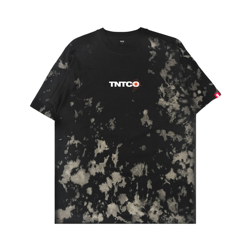 Aimed Acid Dyed Tee