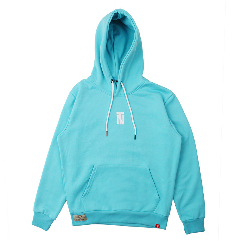 Icon Hooded Sweatshirt (Blue)