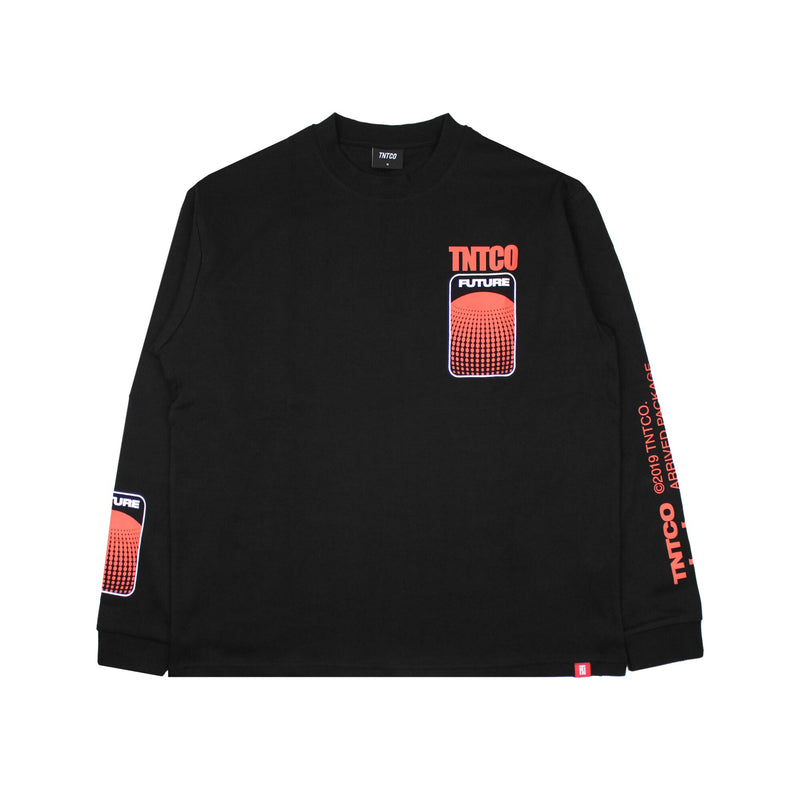 Unknown L/S Tee