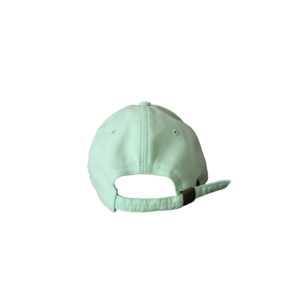 TNTCO Baseball Cap Mint Green