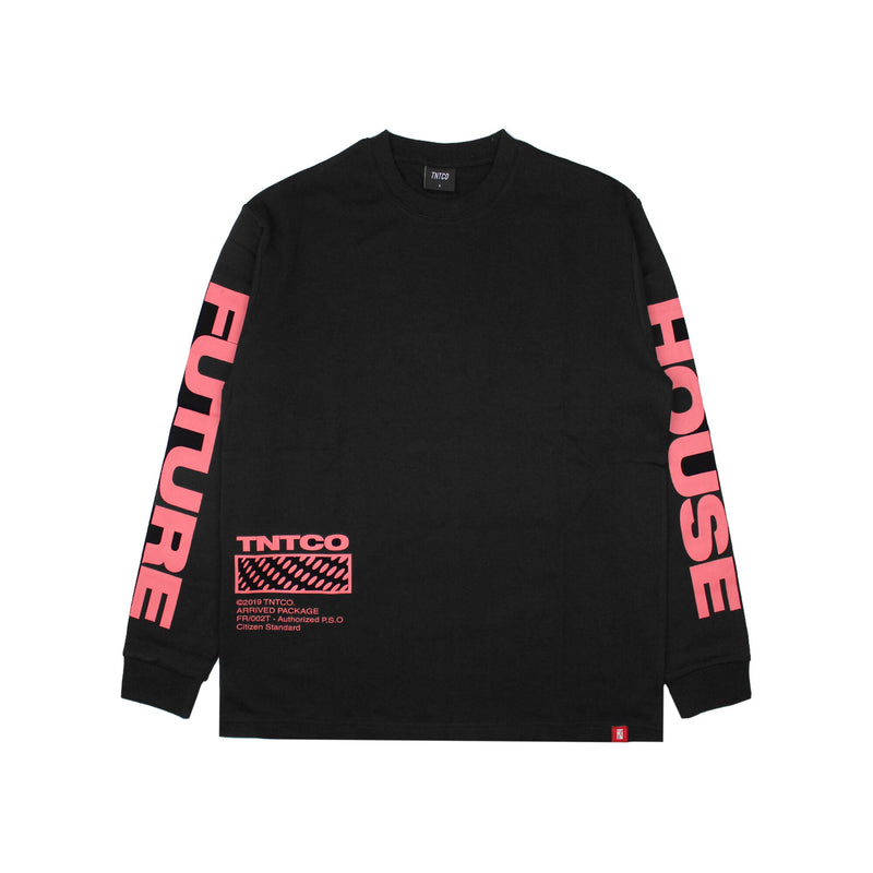 Perfect L/S Tee