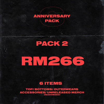 6TH ANNIVERSARY PACK (2)