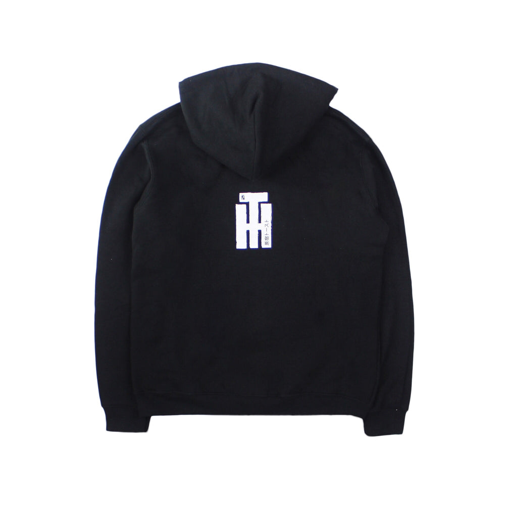 TNTCO x Harajucube Collaboration Hooded Sweatshirt