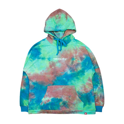 Reality Hooded Sweatshirt