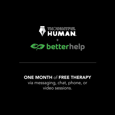 Thoughtful Human Free Therapy