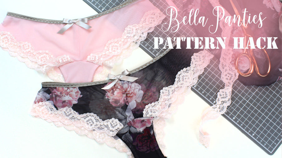 NEW Bella Pattern Hack