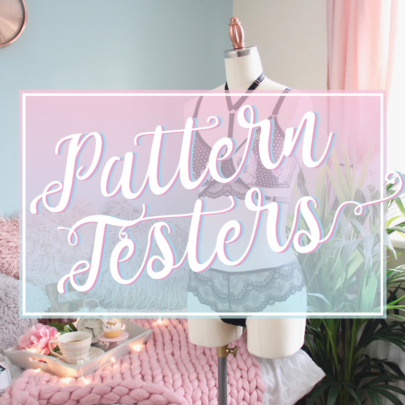 Pattern Testers!
