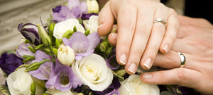 Seal The Promise Of Love With A Perfect Wedding Ring!!