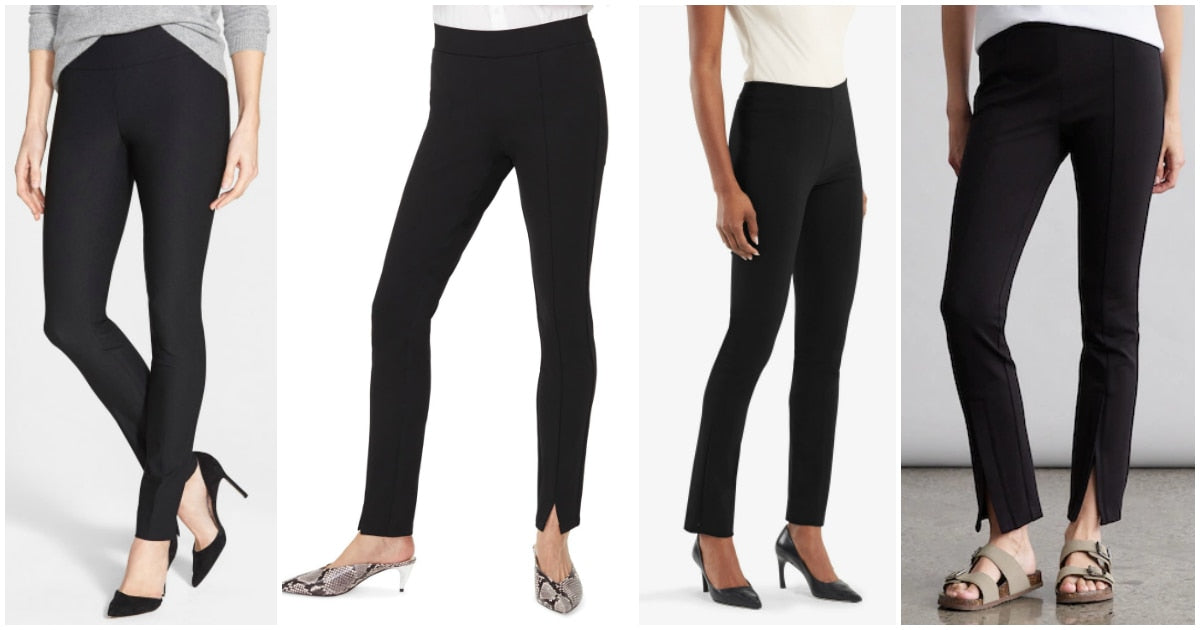 How to Style Leggings Like a Fashion Pro for a Chic and Polished Appearance?