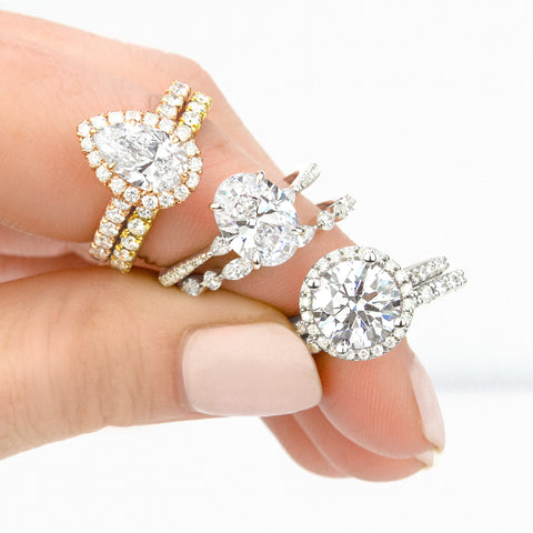Match Your Engagement Ring with Your Personal Style