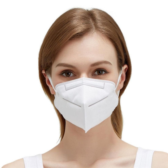 KN95 Masks - Pack of 10 Masks, Ships within 24 hours! - FEUZY