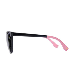 Women Cat Eye Sunglasses Retro Style - FEUZY