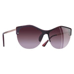 Retro Style Cat eye Sunglasses for Women 61MM F5104