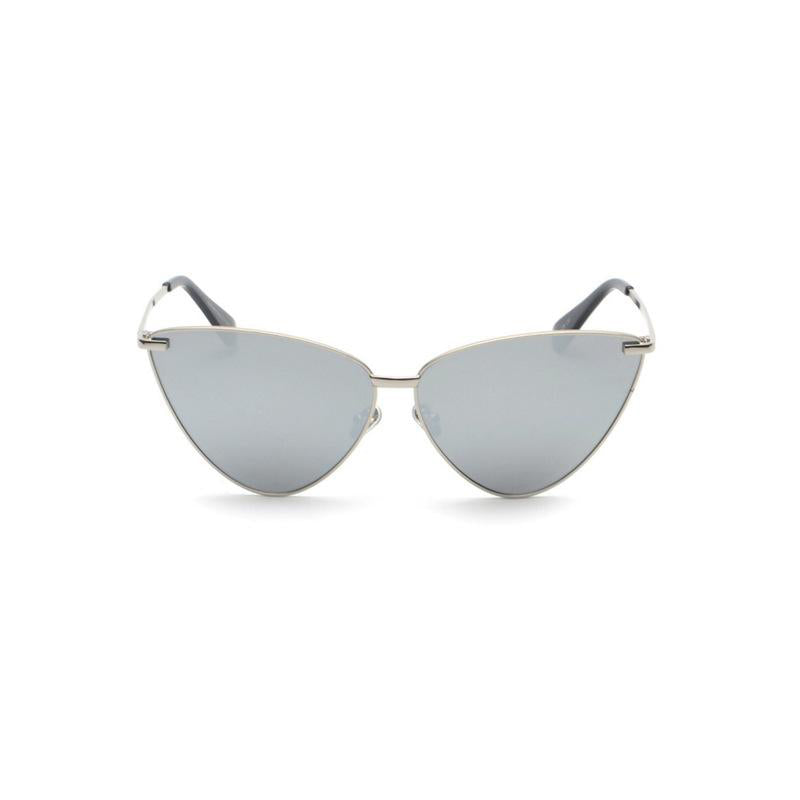 Sexy Retro Cat Eye Sunglasses for Women 64MM - FEUZY