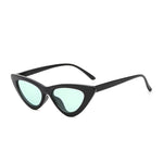 Trendy Retro Cat Eye Sunglasses for Women - FEUZY