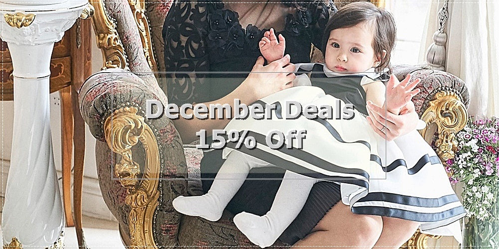 Girly Shop I Get 15% Off For All Beautiful Baby Infant Toddler Party Dresses