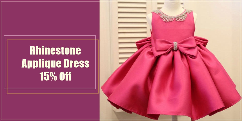 Girly Shop I December Deals 15% Off Baptism Wedding Birthday Party And Christmas Dress