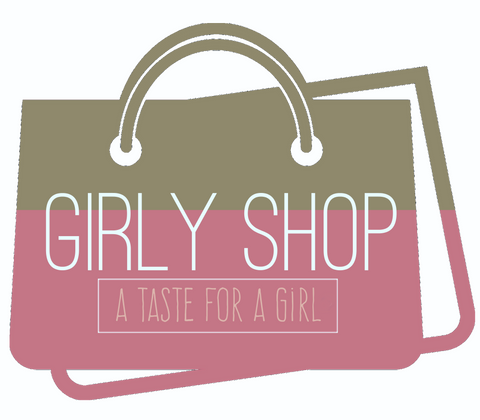 Girly Shop Online Store