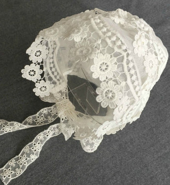 Girly Shop's Baby Bonnet